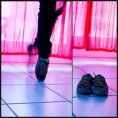 Shoes Dance