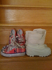 Shoes Girls Size